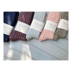 Tom Lane Alpaca Bed Socks