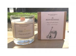 The Bedfordshire Candle