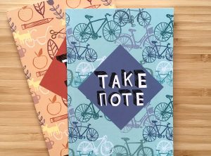 Take Note Notebook