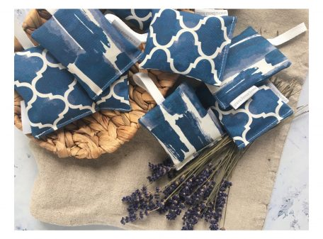 Grace and Favour Home lavender bags
