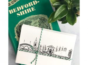 'Bedford' Notecards