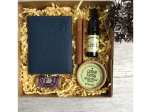 Men's Vegan Box