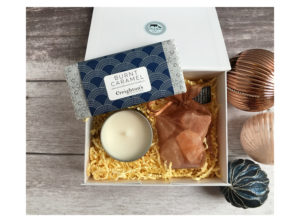 Bedfordshire Bath Box