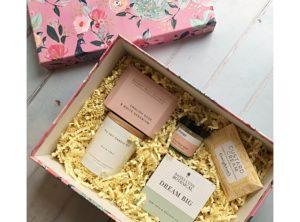 New Mum Box of Treats