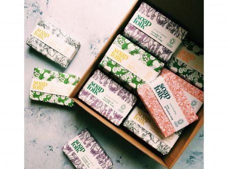 Soapfolk soap