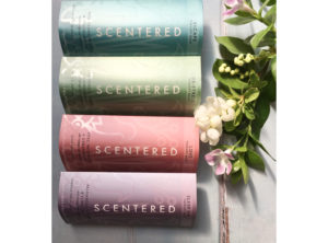 Scentered Therapy Balms