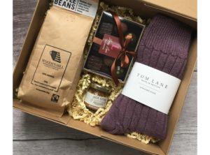 Luxury Men's Box