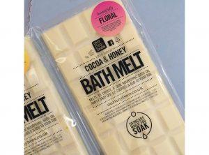 Floral Bath Melt