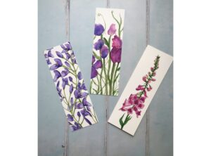 Bookmarks by Alice Millin