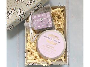 Mini Lavender Box