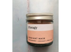 A mineral rich clay face mask ideal for dry, sensitive and mature skin