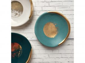 Danu Ceramics Ring Dish