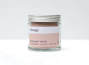 Floragy Radiant Mask