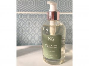 Natural Grace Scents Hand Soap