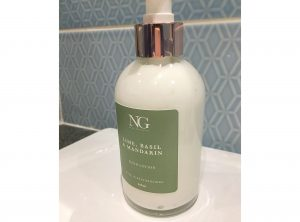 Natural Grace Scents Hand Lotion