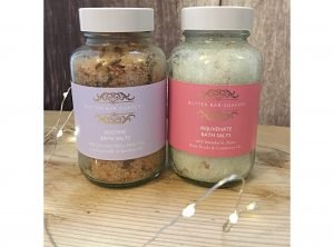 Butter Bar Soapery Bath Salts