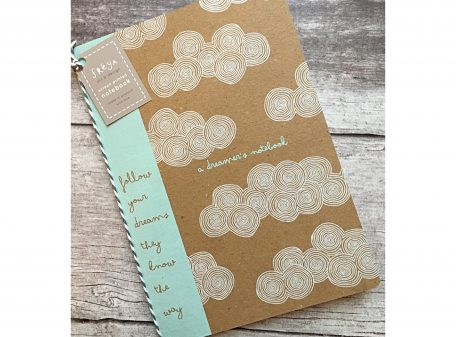 A Dreamer's Notebook