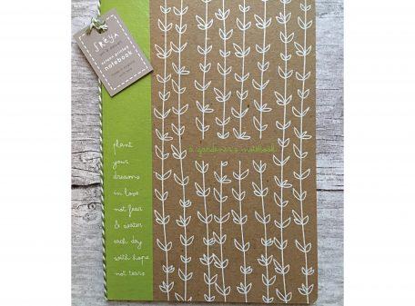 A Gardeners Notebook