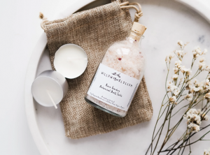 Willow & Blossom Bath Salts