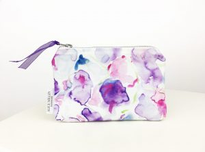 Alice Millin Sweet Pea Make Up Bag