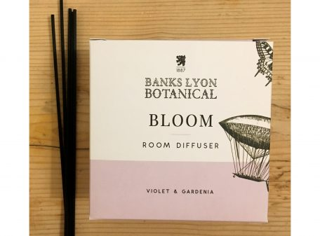Bloom Reed Diffuser
