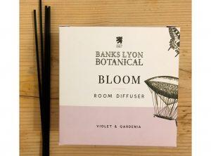 Banks Lyon Botanical Bloom Reed Diffusers