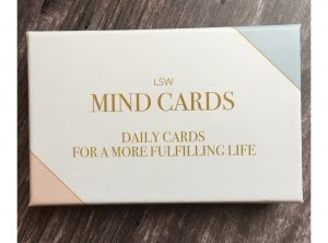 Mind Cards by LSW