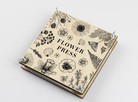 Wald-Line-Flower-Press-1
