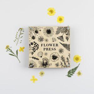 Studio Wald Flower Press