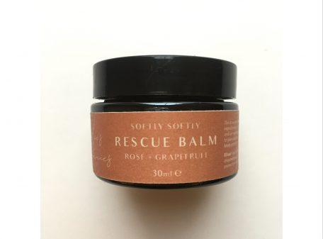 Millie's Organics Softly Softly Rescue Balm