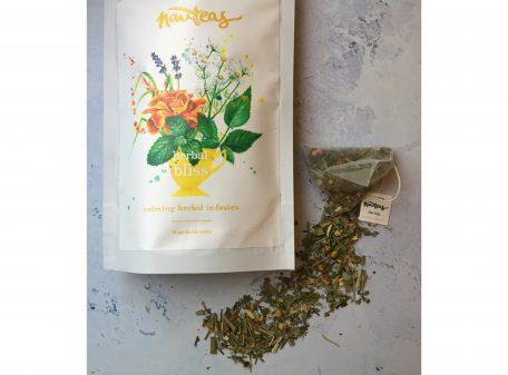 Nautea Tea Sachet