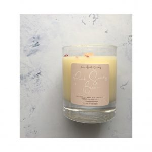Pink Sands Beach Soy Candle
