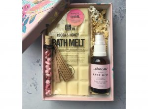 Imogen curated gift box
