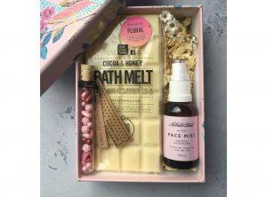 Imogen gift box