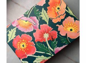 Medium Floral Gift Box