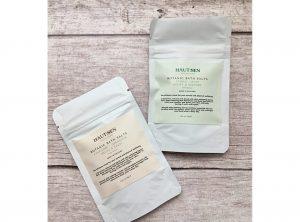 Botanic Aromatherapy Bath Salt Sachets