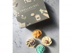 Wellbeing Bath Melts Collection