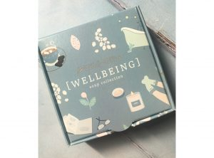 Wellbeing Soap Collection