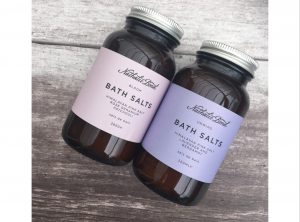 Nathalie Bond Bath Salts