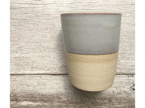 KO Ceramics Stoneware Tumbler