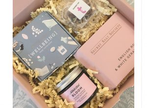 The Wellbeing Box