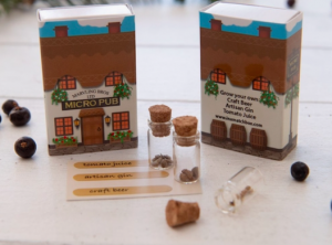 Grow Your Own Micropub In A Matchbox